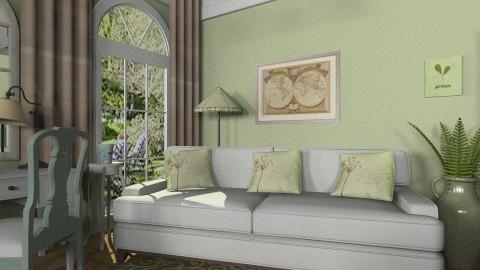WLM3 - Classic - Garden  - by milyca8