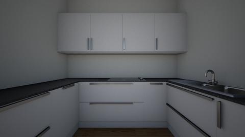 kitchenmay - Kitchen  - by hathaichnok