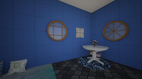 kylees dream place - by kstrohscher3