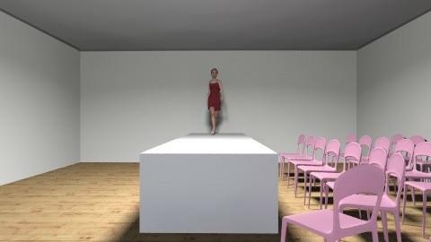catwalk awesomeness - Feminine - by anniebannanie