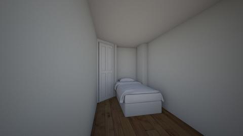 Bas van Neer - Bedroom  - by Bassieboy999