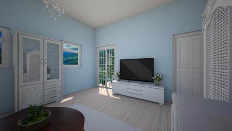 living room3 p2 - Living room  - by lokmane