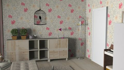 vilkaviskes - Classic - Kids room  - by scandi