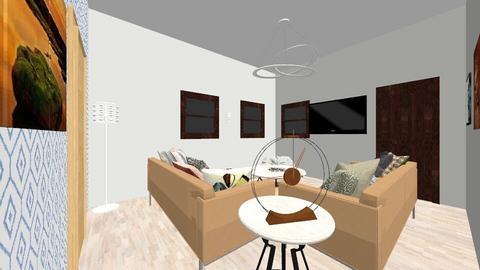 zaryah - Modern - Living room - by zaryahk11