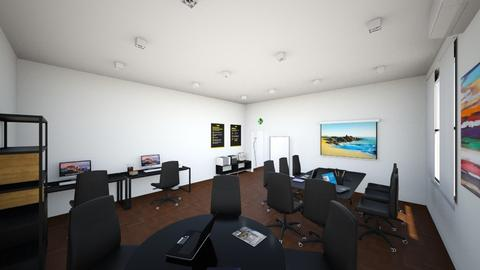 StartUp 22 - Office  - by yurii1111