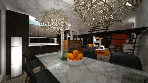 first floor - by DMLights-user-1635184