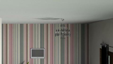 living room - Glamour - Living room  - by emmathorpe96