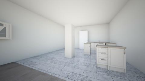 Dream House - Living room - by rb100roomcreater