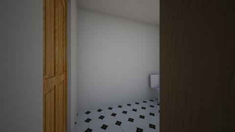 McKenzie Bathroom - Bathroom  - by asmckenzie12