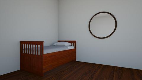 ANNETTE  - Bedroom  - by james black