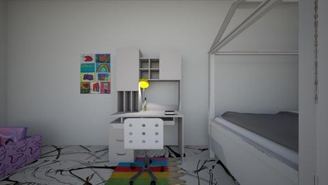 JNWS Kids Room - Kids room - by awesomenaomi7