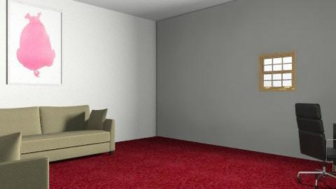 living room - Glamour - Living room - by daniela rocks