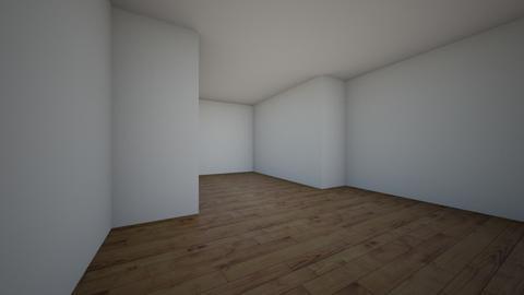 My flat 1 - by Assyl Makhme