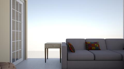 1 - Office  - by Eldakoe1
