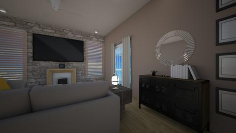 living - Living room - by juliarenee