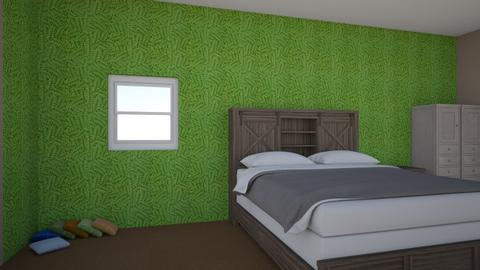Hailey dream room 1  - Kids room - by Hailey6810