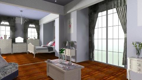 szoba - Classic - by istvanka