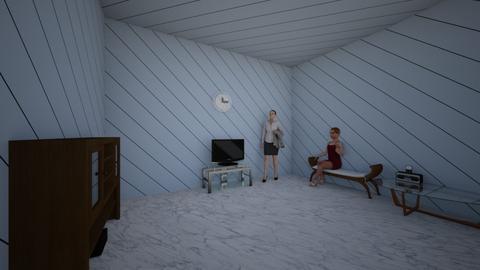 Modern day life - Modern - Living room - by hardisli1