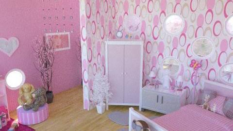 Kids room - Modern - Kids room  - by enik_marton