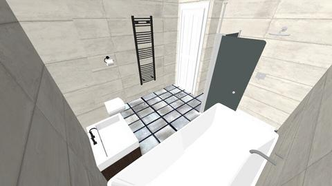 Bathroom PreConversion - Bathroom  - by JimWright