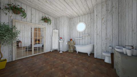 - Bathroom - by mgirl
