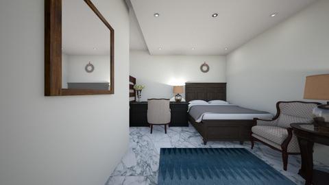 Family Resort Room - Bedroom  - by SammyJPili