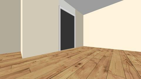 Just the room - Kitchen  - by Stigmeister