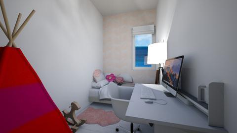 My 2018 - Kids room  - by Linka111213