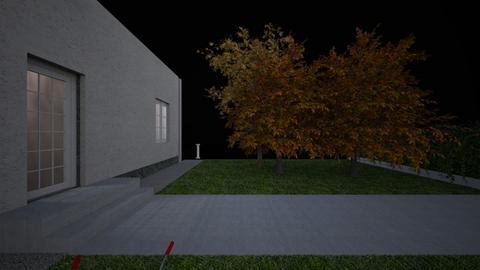 living room 1 Remix 1 - Living room  - by Earvette
