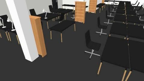 Rpp1 - Classic - Office  - by laverita