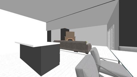 Foyer - Modern - by BGN