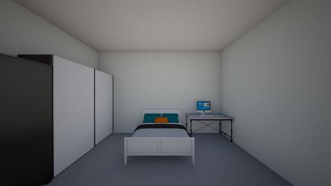 Prit Room - Bedroom  - by prit191