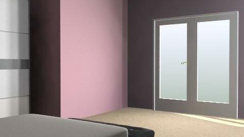 purple dream - Retro - Bedroom  - by Niukelis2008