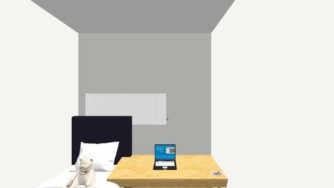 Home - Modern - by JixuanLi