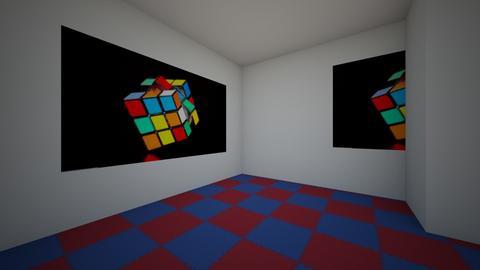 33 - Living room  - by regan8181