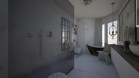 kitchen xy - Bathroom - by MihaelK