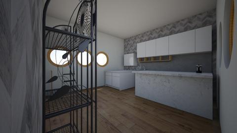 kitchen - Kitchen - by haeleyholmess