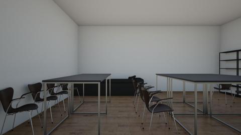 tothlilla95 - Kids room  - by tothlilla95