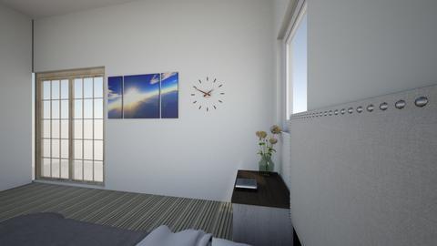 Dream Bedroom - Bedroom  - by Bruh14
