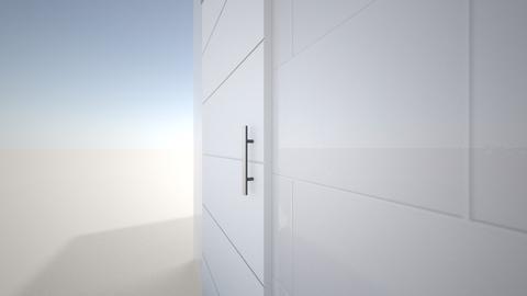 bany - Minimal - Bathroom  - by corbera