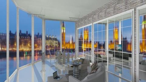 glass house - Modern - by CARMEND70