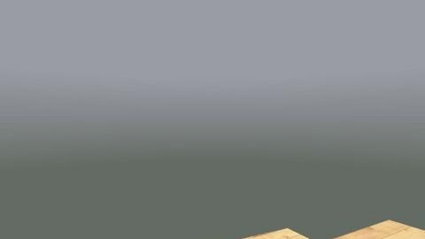 loft - Minimal - Office  - by EddDenes