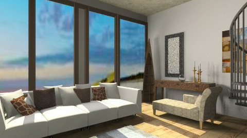 living room  - Country - Living room  - by bethany81