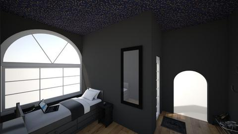 phong_ngu_01 - Bedroom  - by NgocRuby