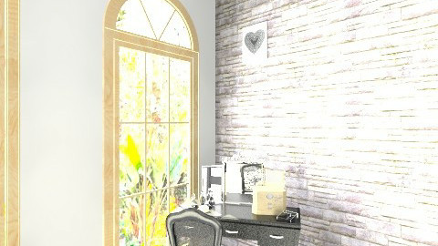 Kailyns room Dressing Tab - Minimal - Bedroom - by altheaa_