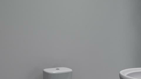 bathroom - Minimal - Bathroom  - by cmb08c