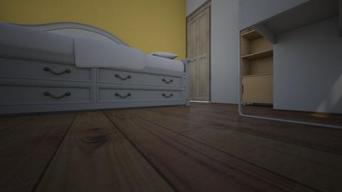 nikolas - Kids room  - by tamanati