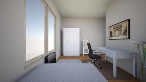 calioda - Living room  - by hacimustafaef