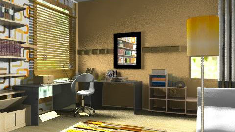 room - Modern - Kids room  - by Emike