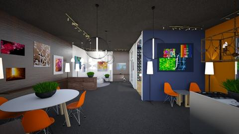 Galleria CB30 - Modern - by 2gHK